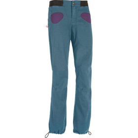 E9 Onda Story Climbing Trousers Women dust